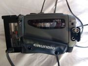 2 Videokameras Dachfund