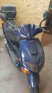 Motorroller 100ccm Speedfight