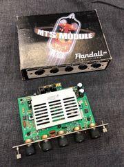 Randall MTS Modern Guitar Amp