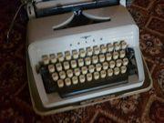 Schreibmaschine Adler Gabriele 10