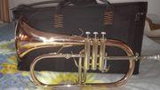 B-Flügelhorn