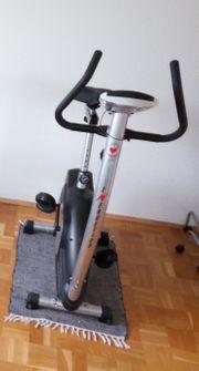 Hometrainer - fit trotz Ausgangssperre -