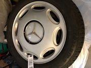 Mercedes original Winterkompletträder für A