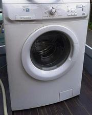 Electrolux Waschmaschine Neuwertig