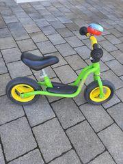 Puky Laufrad mit Vollgummireifen für