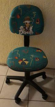 Bürostuhl für Kinder