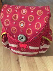 Pinke Schultasche von Die Spiegelburg
