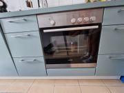 Hochwertige Küchenzeile mit E-Geräten