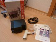 PARI TURBOBOY Typ 038 Inhalationsgerät