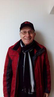 Buchbinder im Ruhestand
