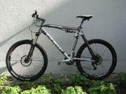 Mountainbike Cube AMS Fully 22
