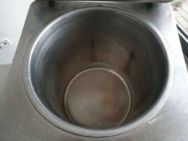 KORIMAT KA 120 Liter elektrischer