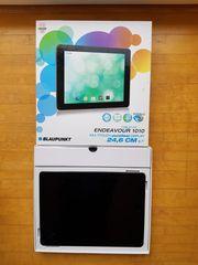 Tablet Blaupunkt Endeavour 1010 - als