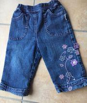 Jeans Größe 68 74 Kanz