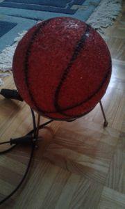 Tischlampe fussball