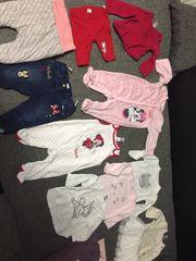 Baby Mädchen Kleidung Größe 68