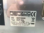 HERZOG HVP 972 AUTOMATISCHER DAMPFDRUCKANALYSATOR