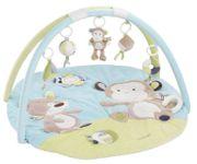Baby Fehn Spielbogen 3-D-Activity-Decke 081664