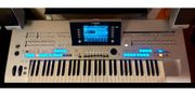 Yamaha Tyros 4 Tastatur mit