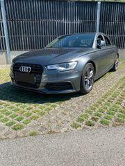 Audi A6 S-Linie