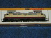 Arnold Spur N 2350 E-Lok