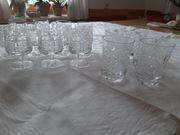 Kristallgläser