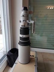 Nikon AF-S NIKKOR ED 500mm