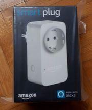 Amazon Smart Plug - WLAN Steckdose -