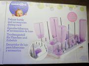 Baby Zubehör - Trockengestell für Flaschen
