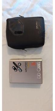 Sony Walkman Dd 3