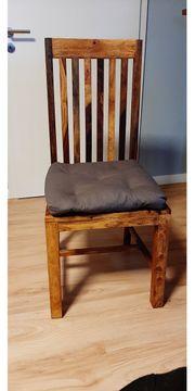 Stuhlgruppe INKA