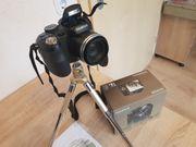 FUJiFILM Digi Camera S2980