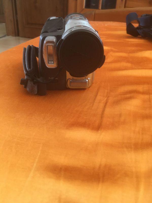 Leica Panasonic Video Digital Camera