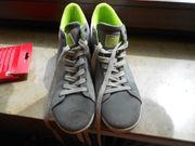 Sportschuh Sneaker von Criss-Cross Gr