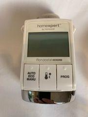 Programmierbarer Heizkörperthermostatregler Rondostat HR25 Energy