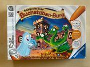 tiptop Buchstabenburg