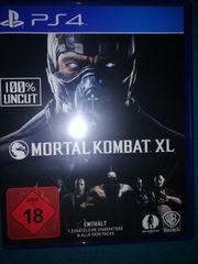 Mortal kombat xl spiele fur