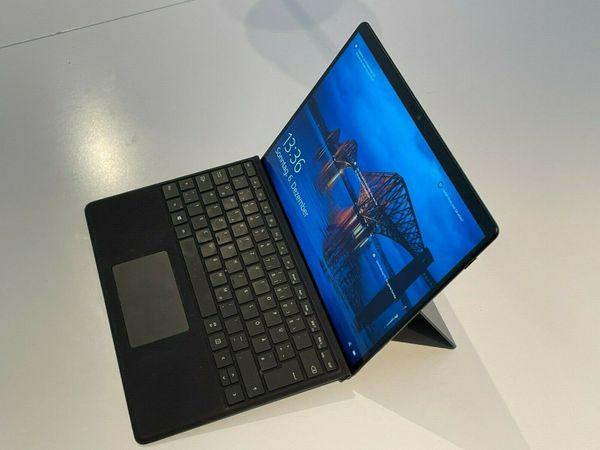 "Microsoft Surface Pro X 13\"" (LTE, 256GB SSD, SQ1, 3, 00GHz, 16GB)"