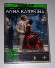Anna Karenina - Joe Wright Neuverfilmung