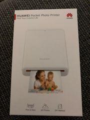 huawei Pocket Photo Printer neu