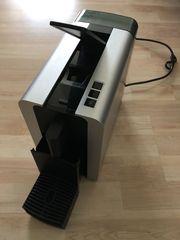 Kaffee Kapsel Maschine zu verschenken