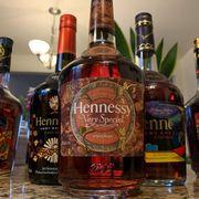 Hennessy zu verkaufen kontaktieren Sie