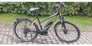 KTM E-Bike 500Wh Trapez