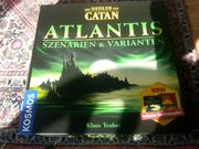 Siedler von Catan Atlantis