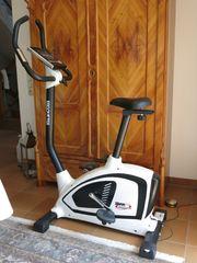 Ergometer Hometrainer Cardiobike