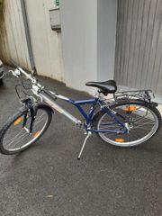 Jugendrad KTM 26 Zoll