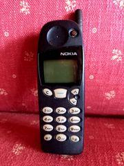 Original Nokia 5110 Handy Blau