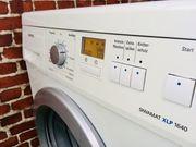 Waschmaschine Siemens Lieferung möglich