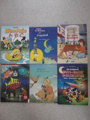 6 Kinderbücher Biene Maja Lauras