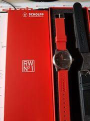 Armbanduhr Scholpp